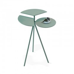 Ladybug side table