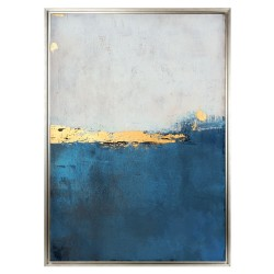 Sea, quadro 65x92 con cornice