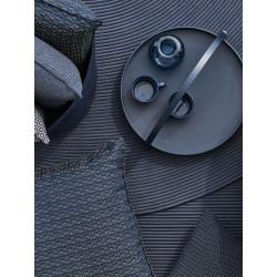 Carrello portavivande in alluminio - Roll