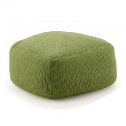 Outdoor Pouf in colored...