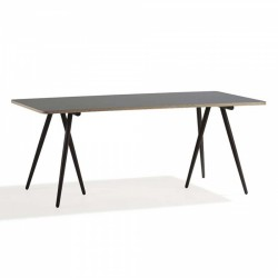Dining table with...