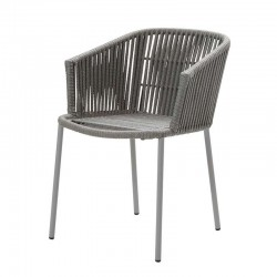 Garden chair stackable in...