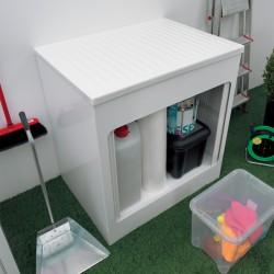 Mobile lavanderia per esterno - Lavacril