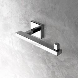 Nook porta rotolo in alluminio