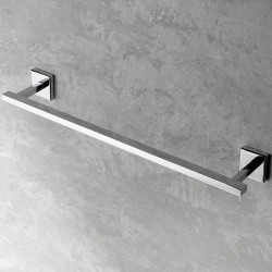 Wall mounted towel-holder -...