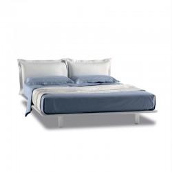 Deep letto imbottito con piano ortopedico