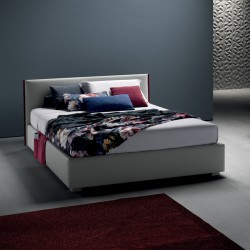 Padded bed with or without storage - Good Rim