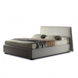 Padded bed with or without storage - JL