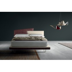 Free-standing bed - Link