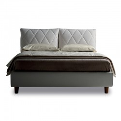 Padded bed with or without storage - Soft