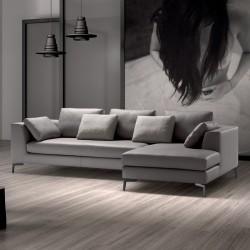 Padded modular sofa - Sugar 03