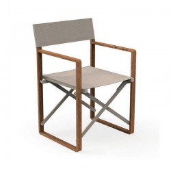 Folding outdoor chair in...