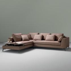 Padded modular sofa - Sugar 04