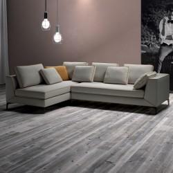 Padded modular sofa - Sugar 06