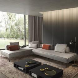 Padded modular sofa - Jest Fancy 02