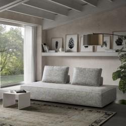 Padded modular sofa - Jest Droll C03