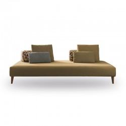 Padded modular sofa - Jest Fancy C04