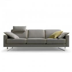 Padded modular sofa - Spirit C02