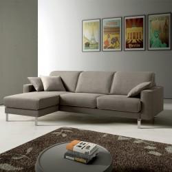 Padded modular sofa - Spirit C03