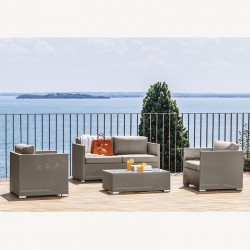 Outdoor lounge set - Maiorca