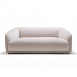 Peggy padded sofa