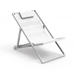 Outdoor folding deck chair...