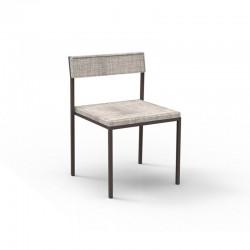 Stackable outdoor chair in...
