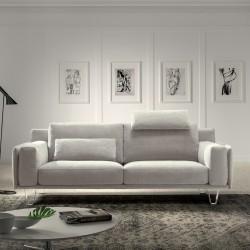 Padded sofa - Living Chic