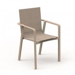Stackable chair in...