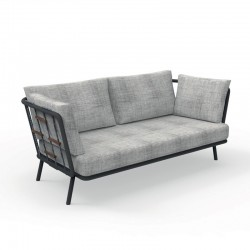Outdoor sofa 2 or 3 seater...
