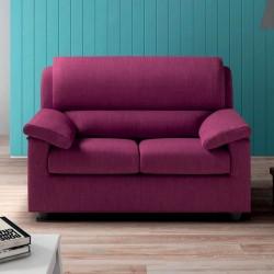 Padded sofa - Sun