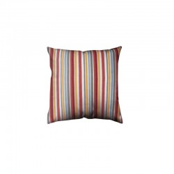 Outdoor decorative pillow 40x40