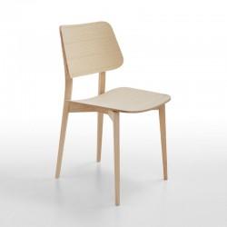 Sedia in legno - Joe