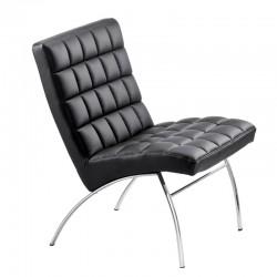 Padded armchair - Marsiglia