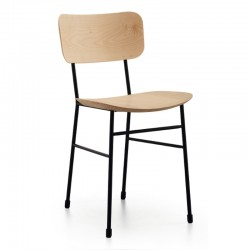 Wood chair - Master