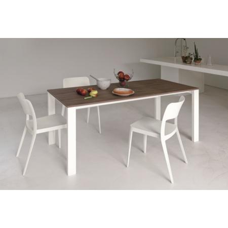 Extendable table 120/170 - Badù Medium