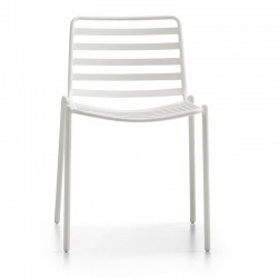 Outdoor chair - Trampoliere