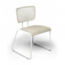 Outdoor stackable chair in...