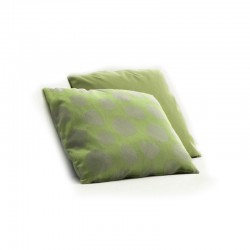 Soft decorative pillow 50x50