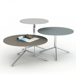 Tavolino da caffè Ø50/60/70...