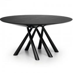 Tavolo in legno tondo/ovale - Forest