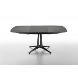 Tavolo allungabile ovale o tondo - Link