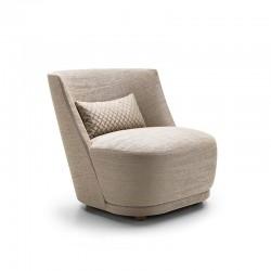 Vivien small armchair in...