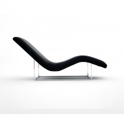 Chaise lounge...