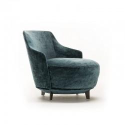 Jammin armchair in fabric...