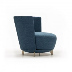 Jammin large armchair in...