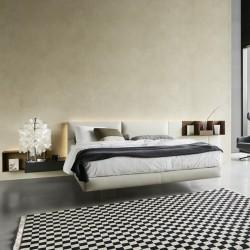 Sistema letto imbottito - Ecletto