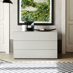 Chest of drawers - Ecletto