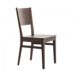 Soko chair in beech wood
