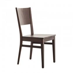 Soko sedia in legno di faggio